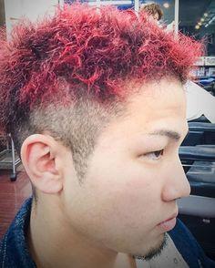 Hair Salon LEON @hair.salon.leon メンズスタイル #...Instagram photo | Websta (Webstagram)