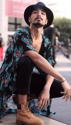 Urban Fashion #mens #fashion #urban