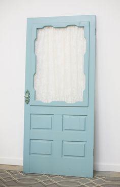 #bluedoor #backdrop #escortcarddisplay #event-rentals