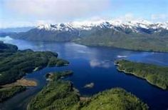 Misty Fjords, Alaska - incredibly beautiful from a float plane