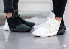 adidas tubular defiant zwart