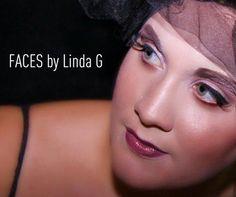 FACES by Linda G Makeup Creations  Makeup Artist Linda Grise