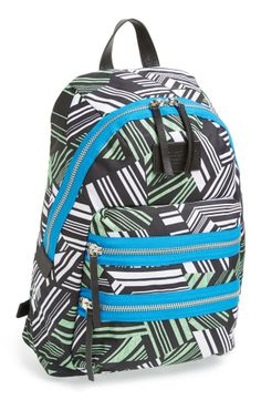 Whoever said backpacks are boring never met this little guy!