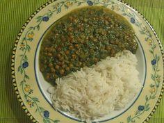 Indischer Linsen-Spinat-Topf, ein beliebtes Rezept aus der Kategorie INFORM-Empfehlung. Bewertungen: 109. Durchschnitt: Ø 4,2.
