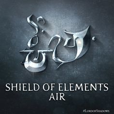 Happy day before #LordOfShaodws!! The first rune of the day is the Elemental Shield of Air!(@ShadowhunterBks) | Twitter