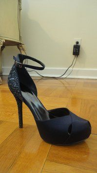 Nine West Nathania Navy Pumps $28 Tradesy.com