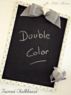 Double Color - Bianco