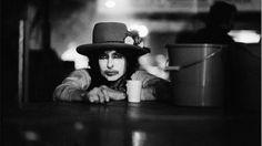 Bob Dylan; Never Before Seen Photos; Rolling Thunder Tour; Ken Regan