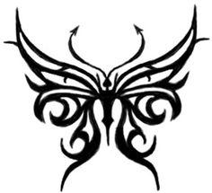Underworld Butterfly by Shadowess-88.deviantart.com on @deviantART