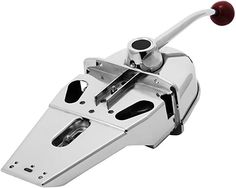 VEVOR Top Mount Control Marine Boat Single Lever Handle Engine Control for Board Dual Action (top Mount Control Boat) Fishing Engagement, Marine Boat, Water Crafts, Fishing Boats, Handle, Engine, Top, Action, Outdoors