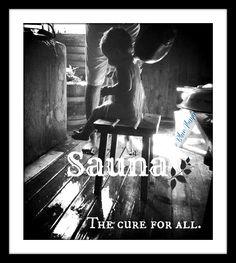 finnish sauna cure for all