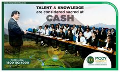 Talent and knowledge are considered sacred at College of Arts, Science and Humanities(CASH).