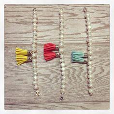 together #jewellery #fashion #style #together #bracelets