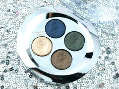 Mary Kay Holiday 2016 Pure Dimensions Eye Palette: Review and Swatches order yours today at www.marykay.com/afranks830 or email me at afranks830@marykay.com