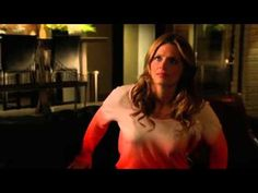"""Castle 6x03 """"Need To Know"""" End Scene"""