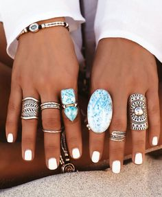 Beautiful Jewellery (@gypsylovinlight)