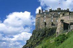 Découvrez le meilleur d'Édimbourg en 72heures avec notre itinéraire sur trois jours et découvrez châteaux, musées, yachts royaux, lieux historiques etc.