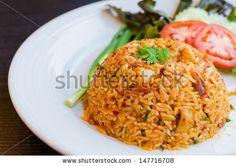 Free photo: Nasi Goreng, Fried Rice, Fried Egg - Free Image on Pixabay - 70674