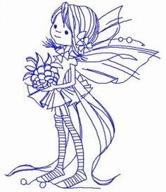 Berry fairy 2