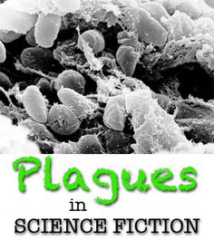 Writing a science fiction or dystoptian #NaNoWriMo novel? Check out these tips for writing about plagues! #writingtips #sciencefiction