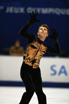 Alexei Yagudin  2002 Olympics, FS