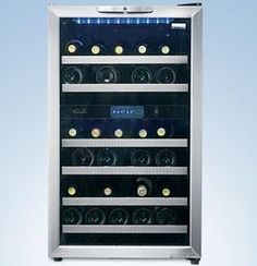 The Temperature At Which A Wine Is Served Is Important, And It Is Worth  Spending · Kitchen BarsKitchen PantryKitchen AppliancesWine CoolersKenmore  ...
