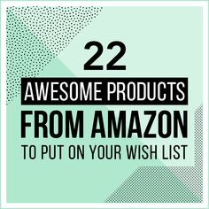 A unicorn tape dispenser, an herb garden, a label maker, and 19 other things you'll want to add to your wish list ASAP.