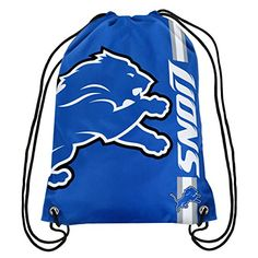 Detroit Lions Backpack