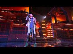 Beatrice Miller - Iris - X Factor USA S2 (Top 13) - YouTube