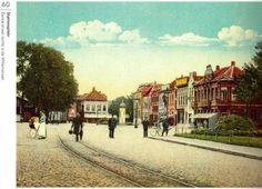 Stationplein Breda