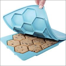 Shape + Store 10 Oz Smart Cookie Freezer Container