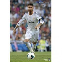 SoccerGaga.com - OFFICIAL Real Madrid C.F. Poster Ramos 129, $18.99 (http://www.soccergaga.com/real-madrid-c-f-poster-ramos-129/)