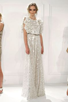 Rachel Zoe Spring 2012 Ready-to-Wear Fashion Show