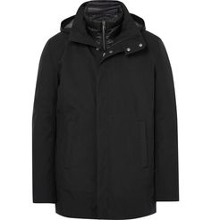 Two-Piece Waterproof GORE-TEX® and Quilted Shell Down Jacket | MR PORTER
