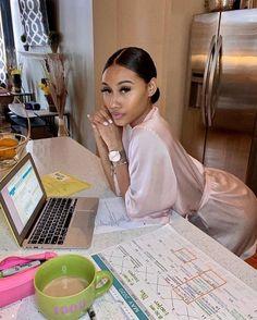 Business Baby, Business Women, Boss Babe, Girl Boss, Boujee Lifestyle, Bougie Black Girl, Look Kylie Jenner, Neuer Job, Luxe Life