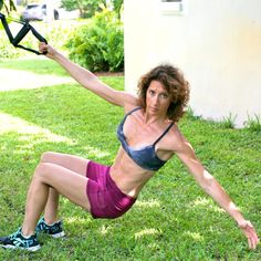 """""""Nobody gets 100 percent out of something unless they put in 100 percent."""" -Sonrisa Medina, group exercise instructor and certified personal trainer in Miami, FL"""