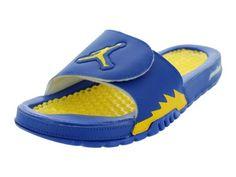 4a3c48a9fe3353 Nike Men s Jordan Hydro V Retro Sandals Fresh Shoes