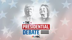 Second Presidential Debate: Donald Trump Launches Blistering Attack Against Clintons