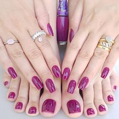 50 Unordinary Classy Nail Designs Ideas Nail polish tendencies alter yearly as completely new, a great deal more magnificent styles are created, nail styles which suit […] Perfect Nails, Gorgeous Nails, Pretty Nails, Classy Nail Designs, Nail Art Designs, Nails Design, Acrylic Nail Shapes, Acrylic Nails, Feet Nails