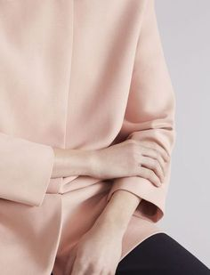 minimal pink #style