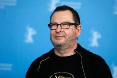 Lars Von Trier voltará a fazer uma série de TV >> http://glo.bo/1nv6PTI