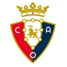 Escudo At. Osasuna (Navarra)