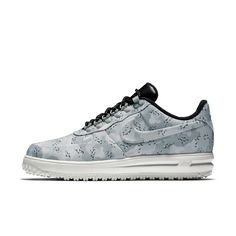 detailed look 8fafb b7ab2 Nike Lunar Force 1 Duckboot Low Men s Shoe Size 8 (Grey)