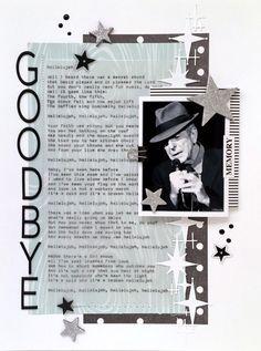 Goodbye by AnkeKramer at @studio_calico
