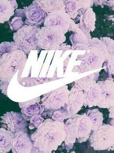 Purple Nike Wallpers