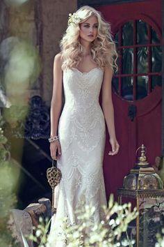 100 robes de mariée et un voyage autour du monde   à la découverte des  meilleurs créateurs internationaux! 7e47d884074