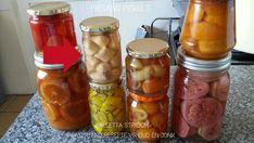 Picture Pickles, Cucumber, Canning, Fruit, Crochet, Food, Crochet Hooks, Essen, Pickle