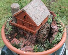 1000 images about dish garden ideas on pinterest dish for Dish garden designs