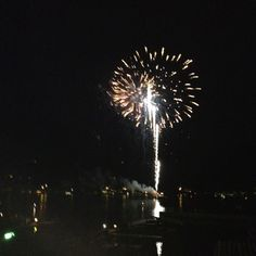 Fourth of July in Chelan