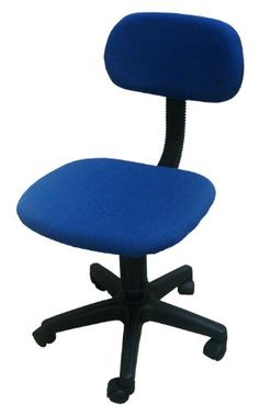 Home office st hle Gr er Cheap fice Chairs Blue fice Home fices Pin It